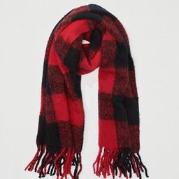 AE Plaid Scarf   American Eagle Outfitters (US & CA)