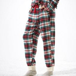 AEO Plaid Flannel PJ Jogger Pant   American Eagle Outfitters (US & CA)