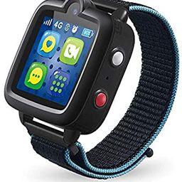 TickTalk 3 Unlocked 4G LTE Universal Kids Smart Watch Phone with GPS Tracker, Combines Video, Voi...   Amazon (US)
