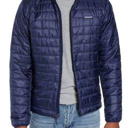 Nano Puff® Water Resistant Jacket   Nordstrom