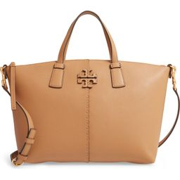 McGraw Leather Satchel | Nordstrom