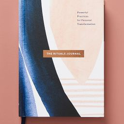The Rituals Journal | Anthropologie (US)