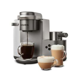 Keurig® K-Café™ Special Edition Single Serve Coffee, Latte & Cappuccino Maker | Bed Bath & Beyond