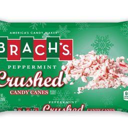 Brachs Peppermint Crushed Candy Canes, 10 Ounce - Walmart.com   Walmart (US)