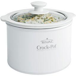 Crock-Pot 1.5 Quart Dip Master Slow Cooker | Walmart (US)