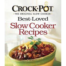 Best-Loved Slow Cooker Recipes | Walmart (US)