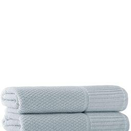 Enchante Home Set of 2 Timaru Bath Towels | Ruelala