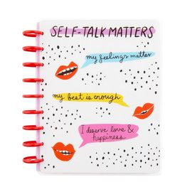 All The Feels Classic Guided Journal | The Happy Planner