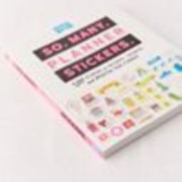 So. Many. Planner Stickers.: 2,600 Stickers to Decorate, Organize, and Brighten Your Planner By P...   Urban Outfitters (US and RoW)