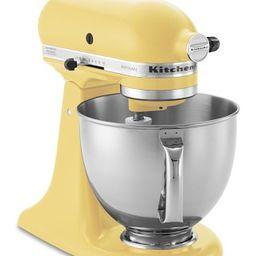 KitchenAid® Artisan Stand Mixer   Williams-Sonoma