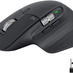 Logitech MX Master 3 Advanced Wireless Mouse - Graphite | Amazon (US)