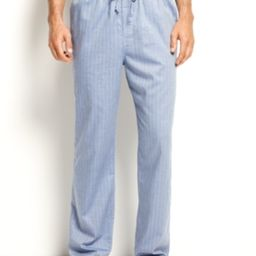 Nautica Men's Anchor Pajama Pants | Macys (US)