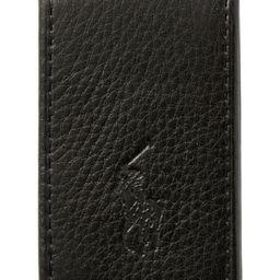 Polo Ralph Lauren Men's Wallet, Pebbled Money Clip | Macys (US)