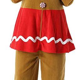 #followme Adult Christmas Onesie for Women Jumpsuit One-Piece Pajamas | Amazon (US)