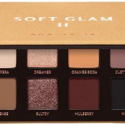 Soft Glam II Mini Eyeshadow Palette | Ulta