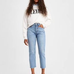 Wedgie Fit Straight Women's Jeans | LEVI'S (US)