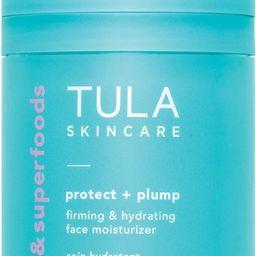 Protect + Plump Firming & Hydrating Face Moisturizer | Ulta