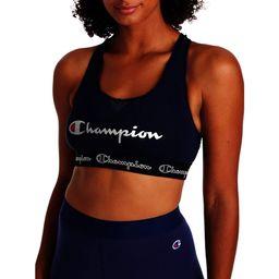 Champion Women's The Authentic Graphic Sports Bra | Walmart (US)