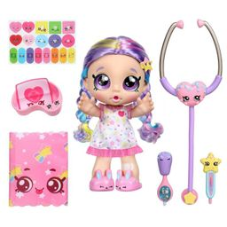 Kindi Kids Shiver 'n Shake Doll - Rainbow Kate | Target