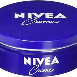 100% Authentic German Nivea Creme Cream 400ML/13.54 fl. oz. - Made & Imported from Germany!   Amazon (US)