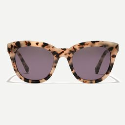 Cabana oversized sunglasses | J.Crew US