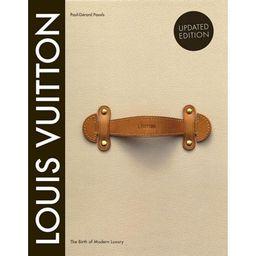 Louis Vuitton: The Birth of Modern Luxury Updated Edition : The Birth of Modern Luxury Updated Editi   Walmart (US)
