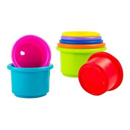 Lamaze Pile & Play Stacking Cups   Target