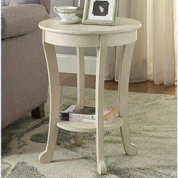Brigette Transitional End Table Ophelia & Co. | Wayfair North America