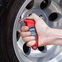 TEKTON Digital Tire Gauge | 5941 | Amazon (US)