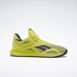 Reebok Nano X Women's Training Shoes | Reebok (US)