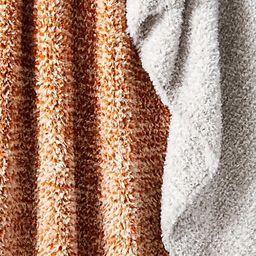 Hugger Knit Throw Blanket | Anthropologie (US)