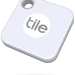 Tile Mate (2020) 1-pack - Bluetooth Tracker, Keys Finder and Item Locator for Keys, Bags and More...   Amazon (US)