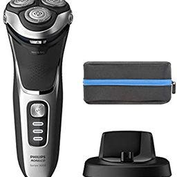 Philips Norelco Shaver 3800, S3311/85   Amazon (US)