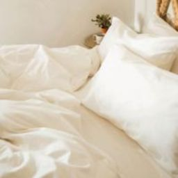 Organic Cotton Sheet Sets | If Only Home