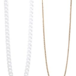 8 Other Reasons 2-Pack Adult Face Mask Chains   Nordstrom   Nordstrom