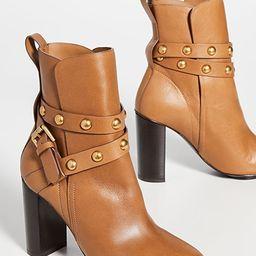Neo Janis High Heel Boots 90mm | Shopbop