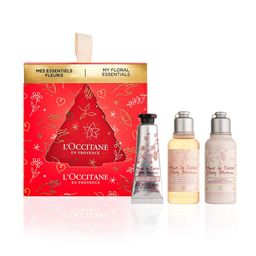 L'Occitane Holiday Ornament Gift Set, Cherry Blossom, 1 ct. | Amazon (US)