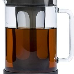 Primula Pace Cold Brew Iced Coffee Maker with Durable Glass Pitcher and Airtight Lid, Dishwasher ... | Amazon (US)