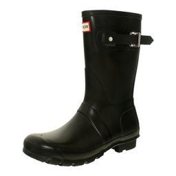 Hunter Women's Original Short Rain Boot | Walmart (US)