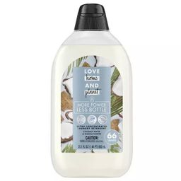 Love Home & Planet EasyDose Ultra-Concentrated Laundry Detergent - Coconut Mimosa - 23.1oz   Target