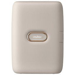 Fujifilm Instax Mini Link Smartphone Printer - Beige Gold   Target