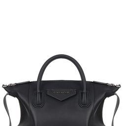Givenchy Antigona Soft Small Leather Satchel -   Nordstrom