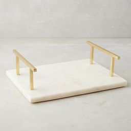 Marble Tray By Anthropologie in Assorted Size M | Anthropologie (US)