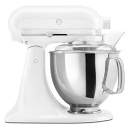 KitchenAid Artisan 5 Qt. Stand Mixer KSM150PS | Macys (US)