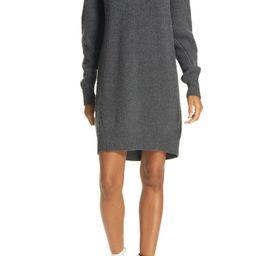 rag & bone Pierce Cashmere Sweater Dress   Nordstrom   Nordstrom