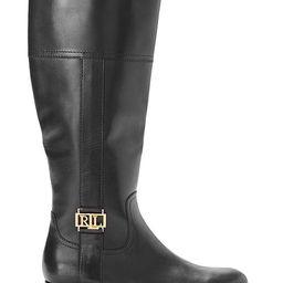 Women's Berdie Riding Boots   Macys (US)