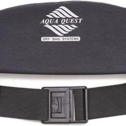 Aqua Quest Kona Running Belt - Water Resistant Zipper Pouch - Comfortable, Adjustable, Lightweigh... | Amazon (US)