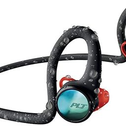 Plantronics Backbeat Fit 2100 Wireless Headphones, Sweatproof and Waterproof In Ear Workout Headp... | Amazon (US)