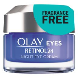 Olay Regenerist Retinol 24 Night Eye Cream, 0.5 Fl Oz | Walmart (US)