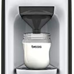 New and Improved Baby Brezza Formula Pro Advanced Formula Dispenser Machine - Automatically Mix a...   Amazon (US)